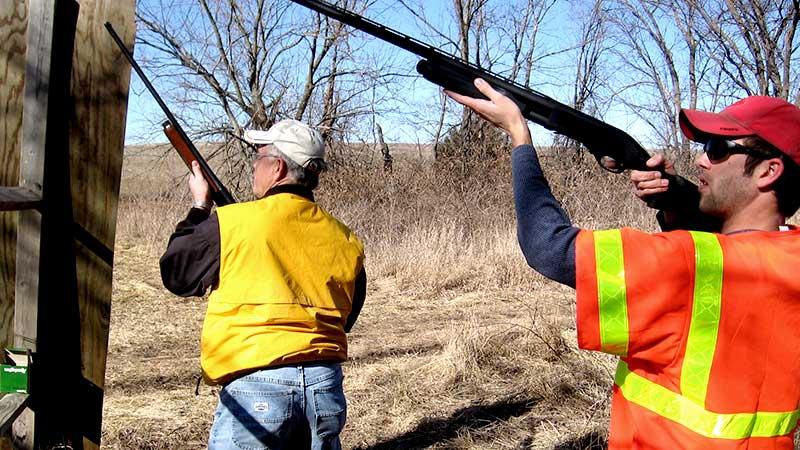 Eckman Hunting Preserve – Quail Hunting in Northeast Kansas